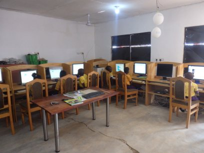 Computer Access & Development Centre